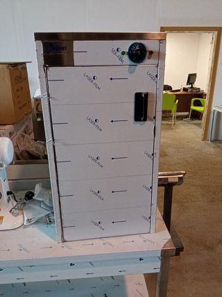 armario calentador