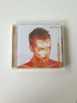 Miguel Bose. Bandido. CD