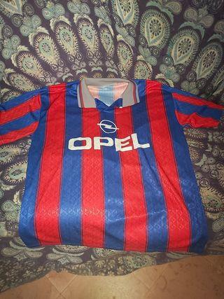 Camiseta de Klinsman