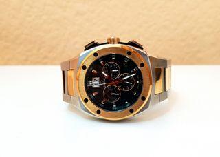 Reloj Jaguar Green Dial