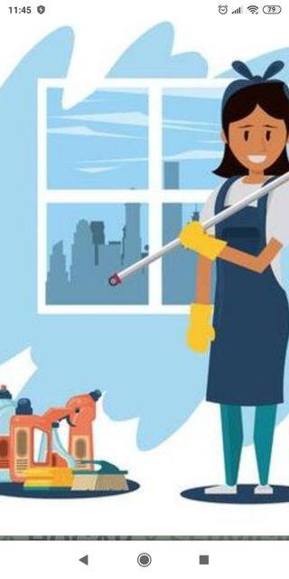 limpieza de casas por horas economico