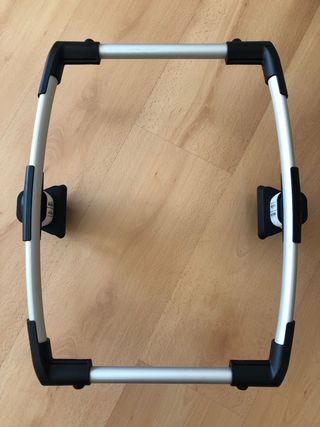 Adaptador silla Chicco a Bugaboo Camaleon
