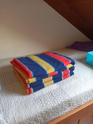 mantas para cama de 90