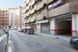Garaje en Avenida Andaluces, 7