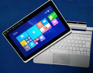 Tablet + Teclado Acer W510 64GB Windows