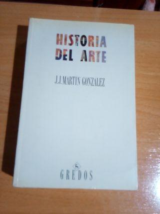 Historia del arte, libro