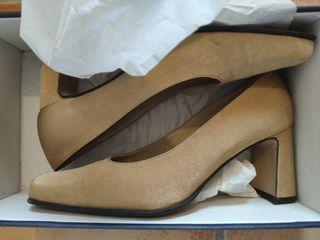 zapatos mujer marca vogue