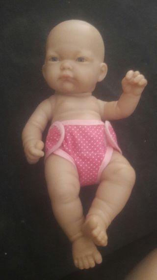 muñeca Antonio juan