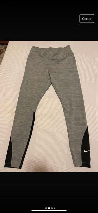 Mallas de deporte Nike de mujer