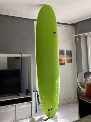Tabla de surf iniciación