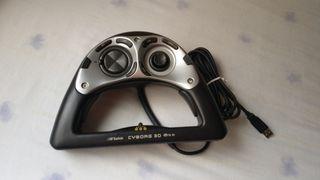 Sitek Cyborg 3D USB Pad