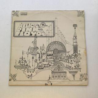 PINK FLOYD 1971 EDICIÓN ORIGINAL