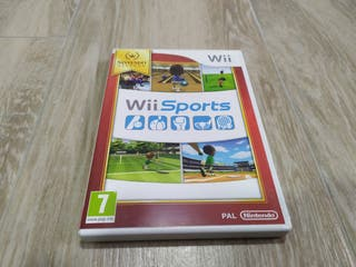 Wii Sports completo