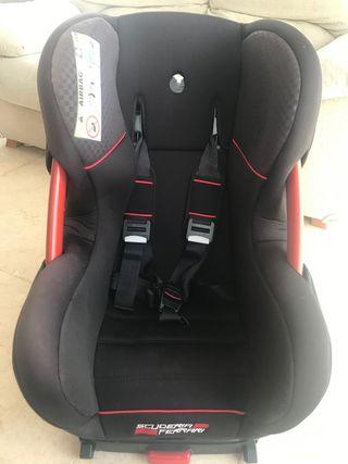 Silla Scuderia Ferrari