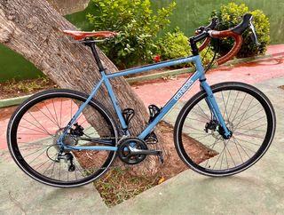 Bicicleta Genesis Croix de Fer 20 Gravel Touring