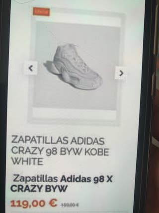 Adidas a estrenar
