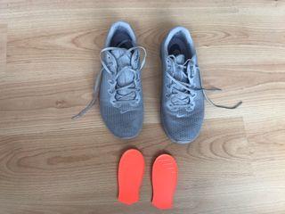 Nike Metcon 5 Gris