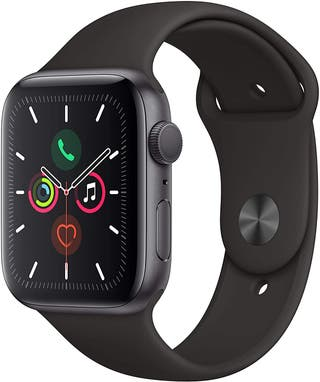Apple Watch Series 5 en garantía
