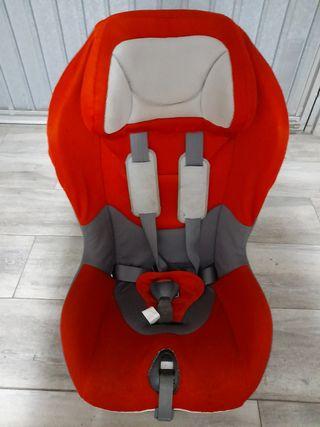 silla para coche CHICCO con isofix