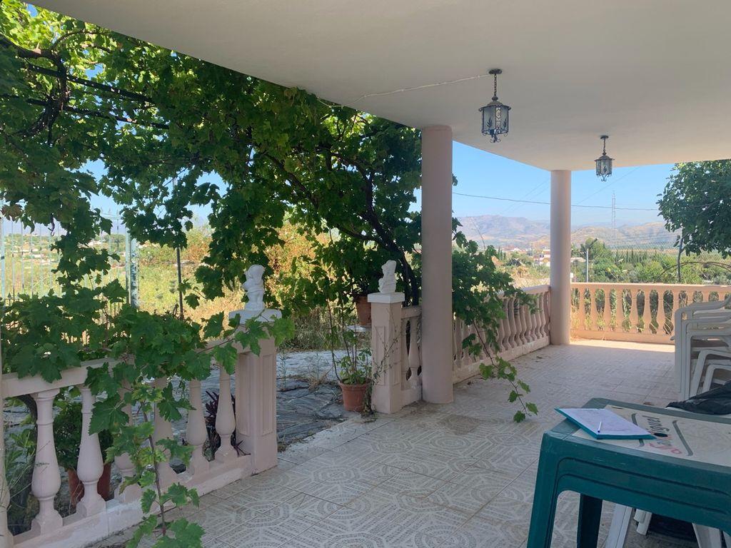 Casa de campo en venta Cartama (Cártama, Málaga)