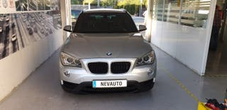 BMW X1 118d Sport Line