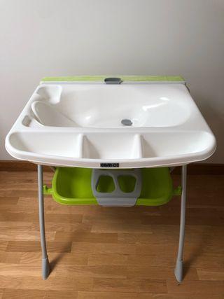 Cambiador bañera CAM