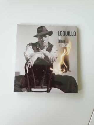 Loquillo. El último clásico. CD