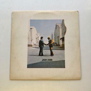 PINK FLOYD 1975 EDICIÓN ORIGINAL