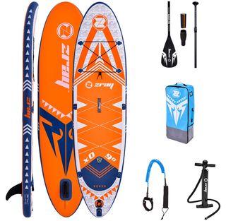 Tabla Paddle Surf Hinchable | Zray Modelo X0 9'