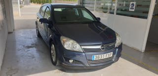 Opel Astra 1.6 gasolina Año 2007