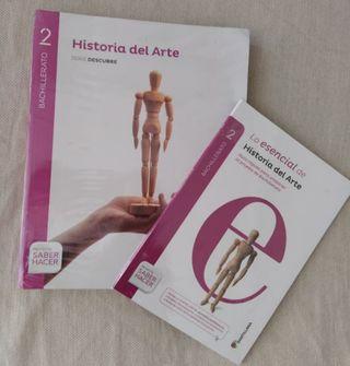 Historia del Arte 2* Bachillerato