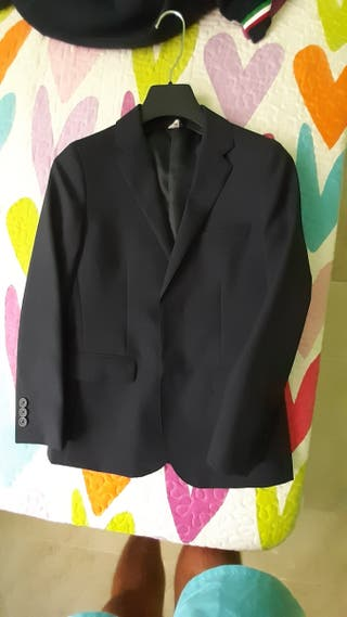 chaqueta y pantalón comunion