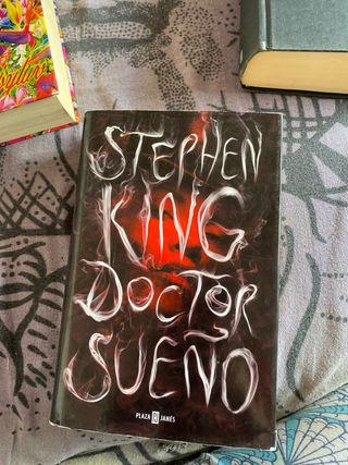Doctor sueño stephen king
