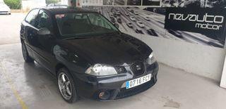 SEAT Ibiza 1.4 75 CV Año 2006