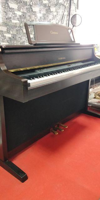 Piano Yamaha Clavinova Clp 880