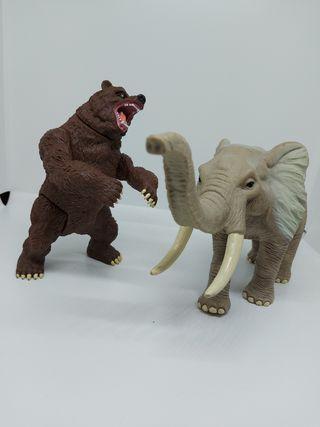 Figuras Animales (Grandes)