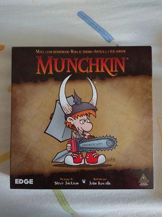 Munchkin juego de mesa 2 a 6 jugadores