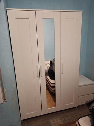 Armario IKEA nuevo