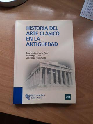 Historia del Arte Clásico en la Antigüedad
