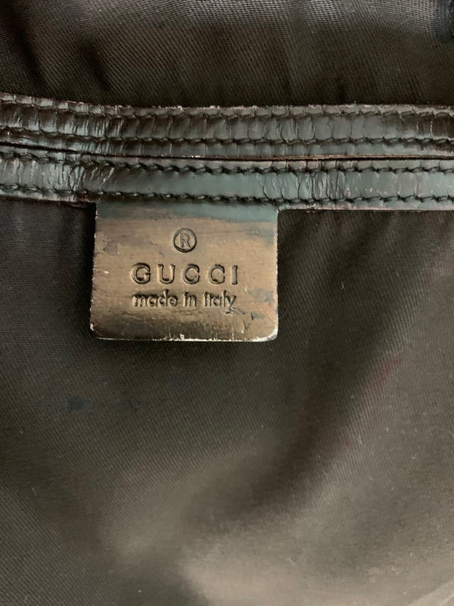 Gucci Small bucket bag