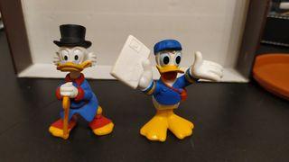 Disney Donald y Gilito