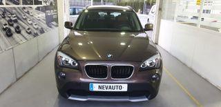 BMW X1 120d Sdrive 2010