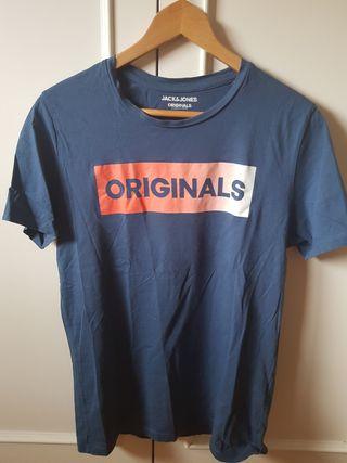 Camiseta Jack&Jones