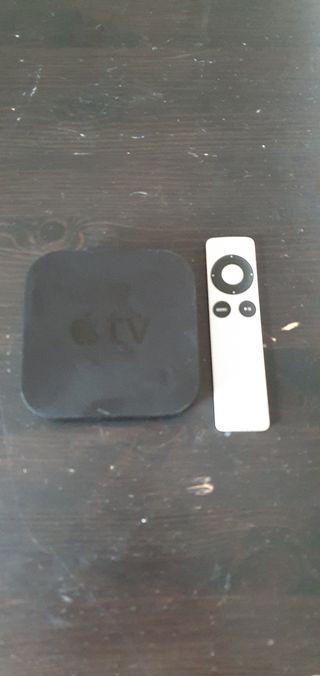 Apple tv 3 generación