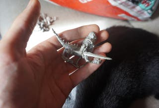 warhammer - Ogro dragon