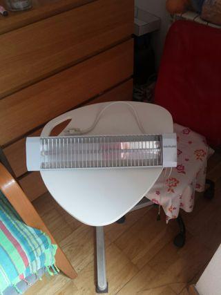 radiador de resistencia electrica