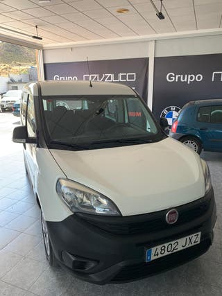Fiat Doblo 1.3 diesel Año 2017