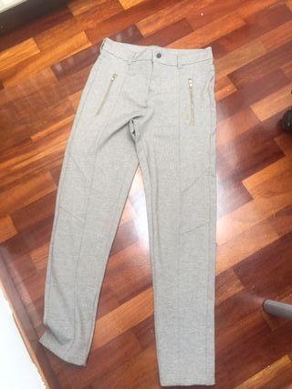 Malla pantalón