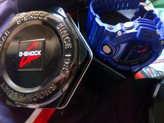 Casio G-Shock MEN IN NAVY Rangeman GW-9400NV-2ER