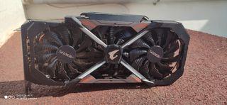 Gigabyte AORUS GeForce RTX 2060 Extreme 6 GB GDDR6